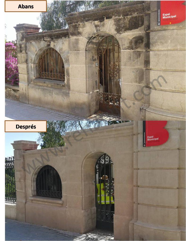 porta historica